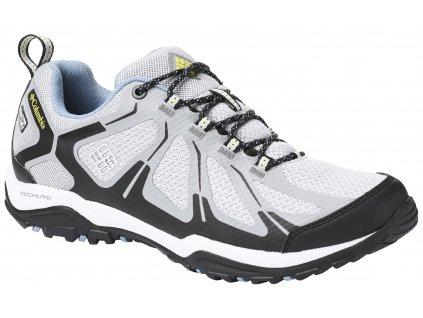 Dámské boty Columbia PEAKFREAK™ XCRSN II XCEL LOW OUTDRY(R) 063 šedá