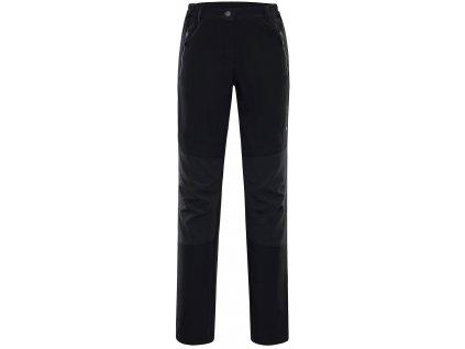 Dámské kalhoty Alpine Pro Popa 2 990 černá