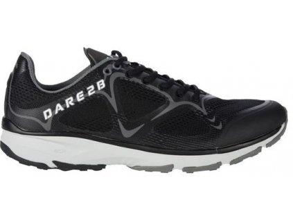 Pánské běžecké boty Dare 2b Altare 2RW černá
