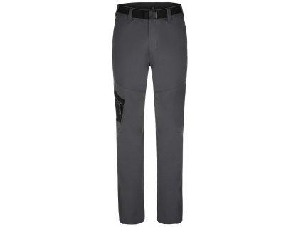 Pánské kalhoty Loap ULMO T73V šedá