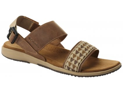 Dámské sandály Columbia SOLANA™ 286 hnědá