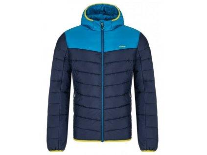 28115 4 loap iris panska zimni bunda do mesta modra clm2060l23m
