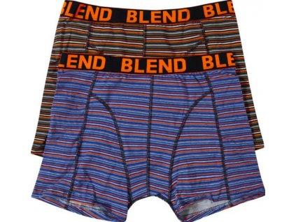 Pánské boxerky Blend 20710485 70999