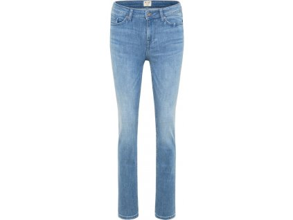 Damen Jeans Jasmin Slim Mustang blau 1010899 5000 572 1B