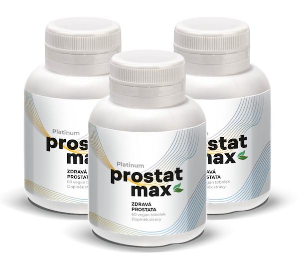 Prostatmax