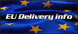 EU Delivery info