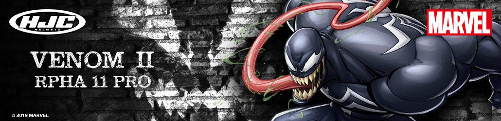 prilba HJC RPHA11 Venom 2