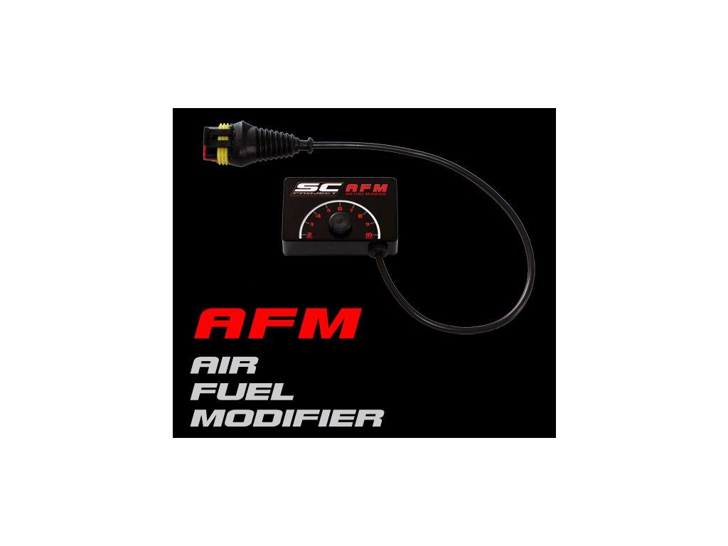 AFM Jednotka TRIUMPH Street Triple 675/R 07-12 T02-AFM04 SC Project