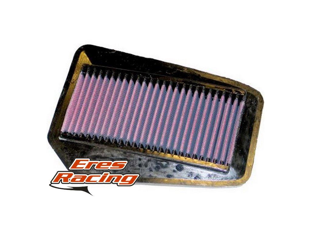 K&N filter HONDA CBR125R 03-14 - KN HA-1502