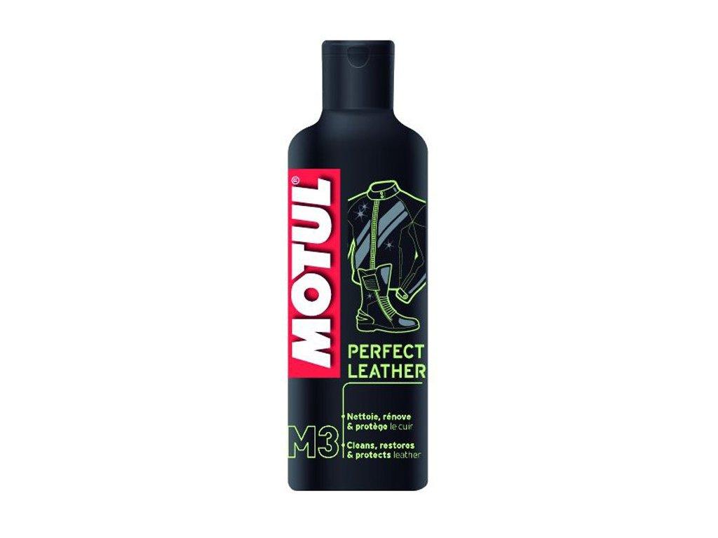 Motul Perfect Leather M3- údržba kože 250ml