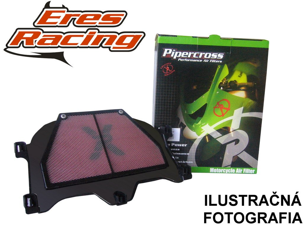 Vzd. Filter Yamaha YZF-R6 (track use only) 2008> PIPERCROSS