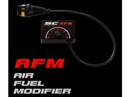 AFM Jednotka DUCATI Hypermotard 1100 EVO/SP D06-AFM01 SC Project