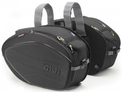 GIVI bočné tašky EA101B na motocykel
