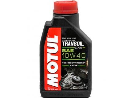 Motul TRANSOIL EXPERT 1L 510x600