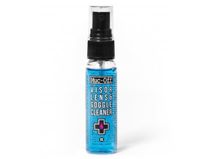 212 Visor Lens Goggle Cleaner 32ml 1
