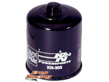 Olejový filter K&N - KN303