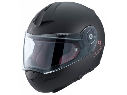 Prilba SCHUBERTH C3 PRO Women matt black