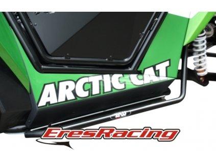Nášlapy P4 WILDCAT 1000 XRW Racing