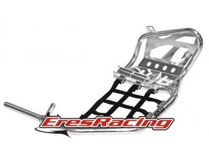 Nášlapy R1 HONDA TRX 450 XRW Racing