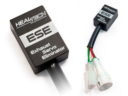 Healtech Exhaust Servo Eliminator - Eliminátor výfukovej prívery