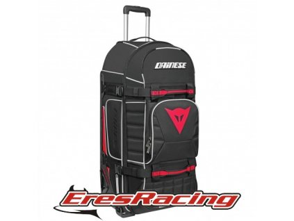 DAINESE cestovná taška D-Rig Wheeled Bag