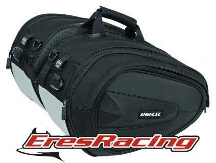 DAINESE bočné tašky D-Saddle Motorcycle Bag