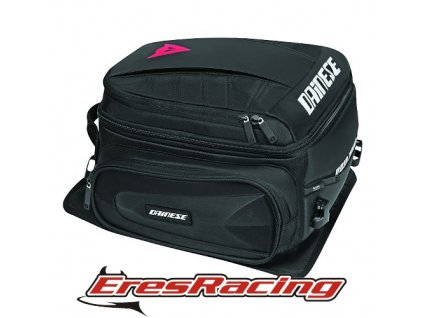 DAINESE Zadný vak D-Tail Motorcycle Bag
