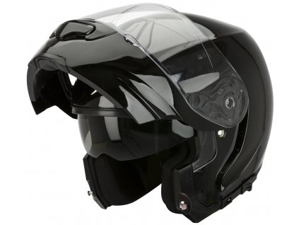 Prilba Scorpion EXO-3000 AIR SOLID gloss black