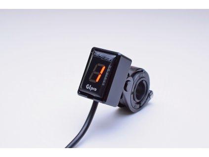 GIPRO držiak pre ukazovateľ zaradenej rýchlosti HEAL TECH
