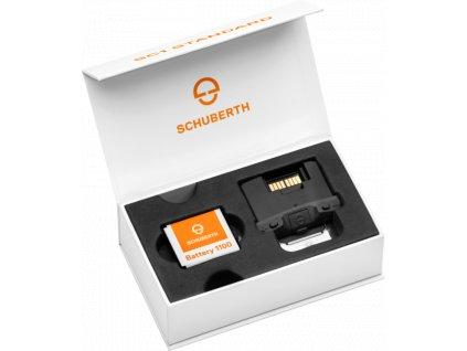Schuberth sc1 standard