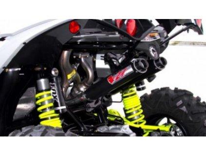 výfuk na moto biggun Can Am maverick 1000,XMR,MAX,XDS 2013 15 evo