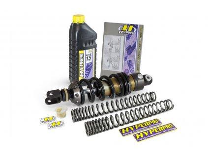 Aprilia RSV 1000 98-00 HYPERPRO Street box SB-AP10-0AD