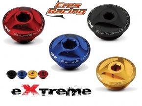 Olejový uzáver Ducati všetky typy okrem 848/1098/1198/Panigale/Monster 696/796/1100/Multistrada 1200 TOCX01D Valtermoto