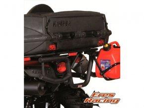 POLARIS Sportsman 500,800 Zadný rám / nárazník KIMPEX