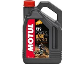 motul atv power