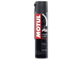 Motul CHAIN Lube ROAD PLUS C2 mazanie reťaze 400ml