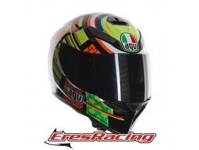 Prilba AGV K-3 SV Elements