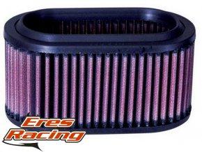 K&N filter POLARIS Scrambler 400 2x4 00-02 PL-1002