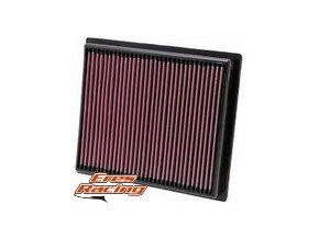 K&N filter POLARIS Ranger RZR XP 900 11-12 PL-9011