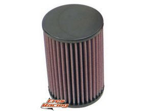 K&N filter YAMAHA YFM400 Grizzly YA-3504