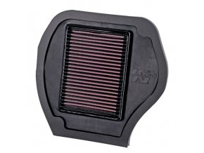 K&N filter YAMAHA YFM700F Grizzly FI  YA-7007