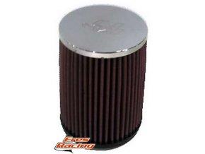 K&N filter HONDA CBF600 F/S 04-13 - KN HA-6098