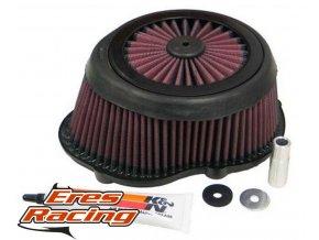 K&N Filter SUZUKI RMZ250 04-06 KA-2504