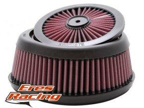 K&N Filter SUZUKI RM250 06-08 YA-2506XD