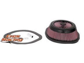 K&N Filter SUZUKI RM125 96-00 SU-2596