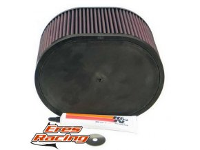 K&N filter KAWASAKI KVF650 Brute Force 4x4i 06-12 KA-7504
