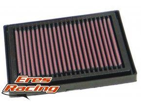 K&N Filter APRILIA RSV Mille R 04 - KN AL-1004