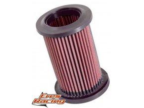 K&N Filter DUCATI GT1000 Touring 07-10 - KN DU-1006
