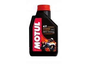 Motul olej 7100 10W40 - 1L 100% Syntetický