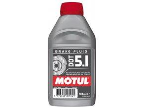 Motul DOT 5.1 brzdová kvapalina 500ml